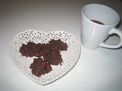 gott till kaffet efter maten